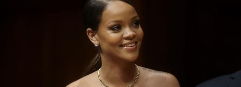 Rihanna à l'université de Harvard : «J'aimerais être diplômée»