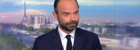 Audiences : 6,4 millions de téléspectateurs devant le 20 heures de TF1 avec Édouard Philippe