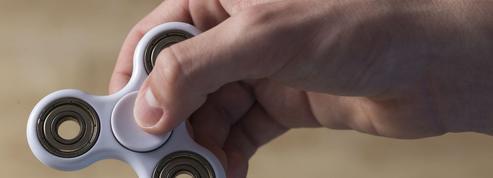 Hand spinner et autisme : gadget ou dispositif thérapeutique ?