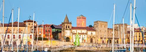 Gijon, la perle des Asturies