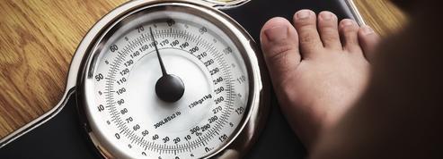 Attention à la prise de poids au début de l'âge adulte