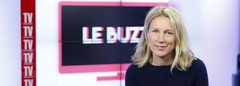 Agathe Lecaron : «Je suis contre la fessée !»