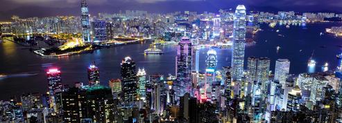 Saurez-vous dans quelles villes se trouvent ces gratte-ciel ?