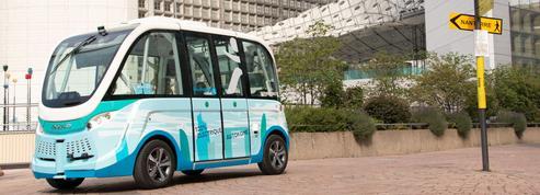Comment les voitures autonomes vont changer l'aspect des villes