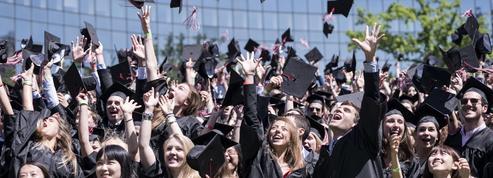 Le classement 2020 des écoles de commerce du Figaro