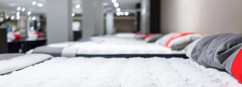 quel matelas choisir en cas de mal de dos. Black Bedroom Furniture Sets. Home Design Ideas