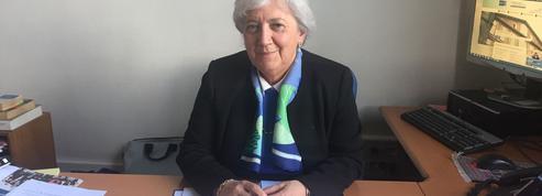 Joëlle Le Vourc'h, première femme à l'ESCP: «Pour les profs, je prenais la place d'un mec»