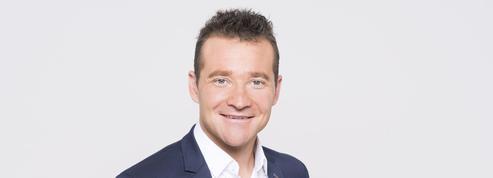 Thomas Voeckler: «Je me sens déjà comme chez moi à France Télévisions»