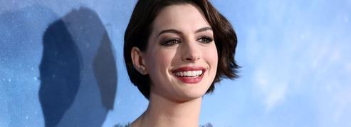 Anne Hathaway: talentueuse, engagée et insoumise