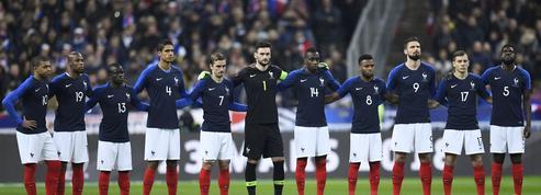 Des polytechniciens calculent l'équipe de France «optimale» pour gagner la coupe du monde
