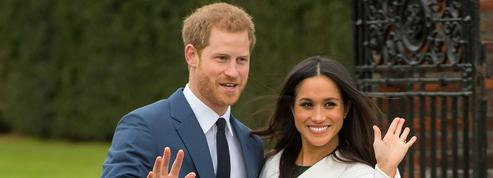 Harry et Meghan: les chaînes font le plein de programmes avant le mariage