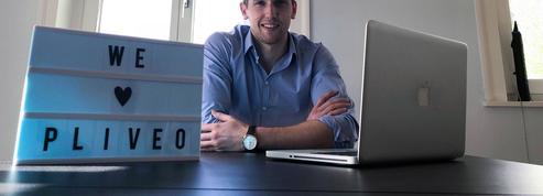 Ce jeune diplômé crée Pliveo, une application pour optimiser les soirées des étudiants