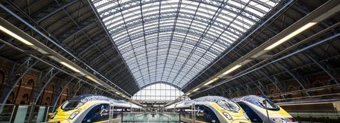 Avec Eurostar, l'hôtellerie londonienne sur les rails