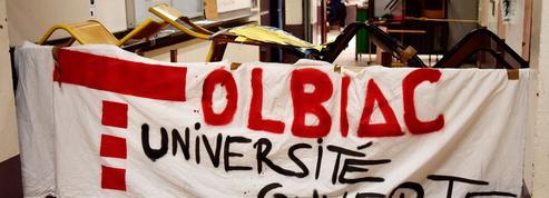 Une proposition de loi veut interdire les blocages des universités pendant les examens