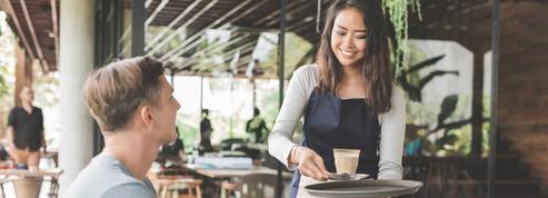 Barman : le job d'été le plus prisé des jeunes