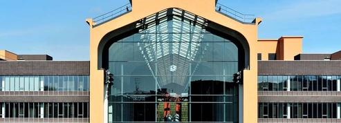 L'école de cinéma de Luc Besson pourrait fermer ses portes