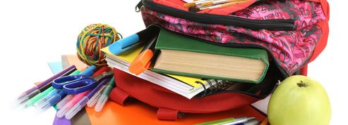 Fournitures scolaires écologiques, la tendance de la rentrée
