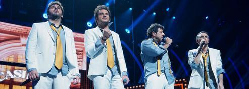 Les Enfoirés quittent RTL pour France Bleu