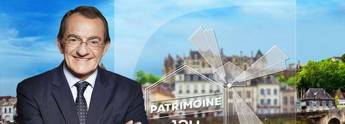 Jean-Pierre Pernaut défend le patrimoine rural