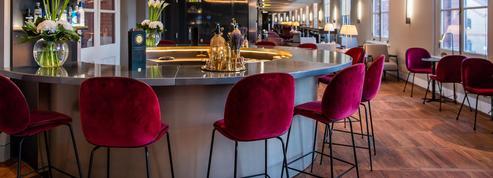 Le bar à cocktails d'Eurostar à Londres est ouvert!