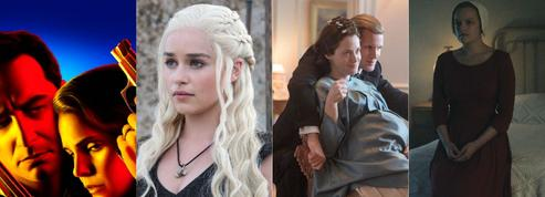 Emmy Awards 2018 : duel au sommet entre Game of Thrones et The Handmaid's Tale
