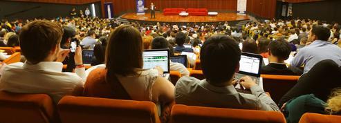 Des professeurs veulent interdire les ordinateurs portables à l'université