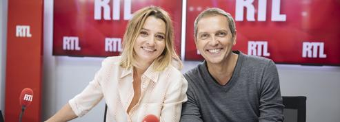 Anaïs Bouton remplace Sidonie Bonnec sur RTL