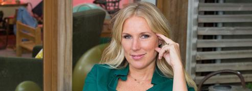 Agathe Lecaron (La maison des maternelles ): «Je détestais jouer avec mes enfants»