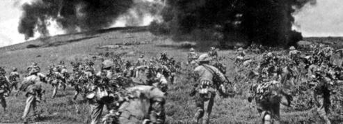 Diên Biên Phu: la chute du camp retranché français le 7 mai 1954