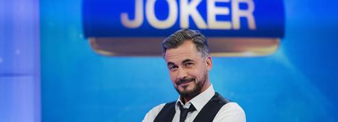 Olivier Minne : «Je me sens en totale liberté dans Joker »