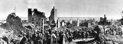 Cent ans du traité de Versailles: 14-18, une saignée qui a transformé l'économie française