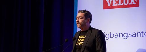 Laurent Lévy: «Les promesses de l'infiniment petit»