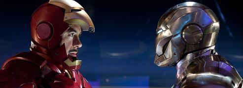 Le film à voir ce soir: Iron Man 2