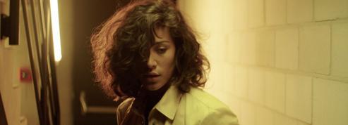 Piégée :Manon Azem joue les caïds en prison