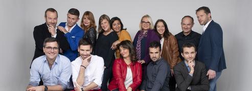 Sur France 3, Ensemble, c'est mieux!