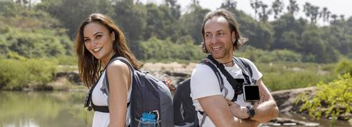 Philippe Candeloro: «Perdus au milieu de nulle part a été une expérience formidable»