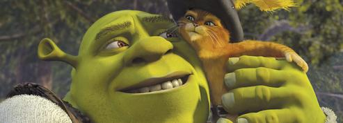 Le film à voir ce soir: Shrek 2
