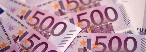 L'Union européenne n'imprimera plus de billets de 500 euros