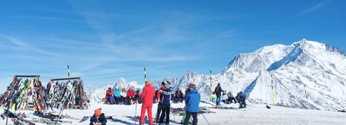 Cinq stations de ski pas chères parfaites pour pour les étudiants