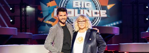 Big Bounce :course à rebondissements sur TF1