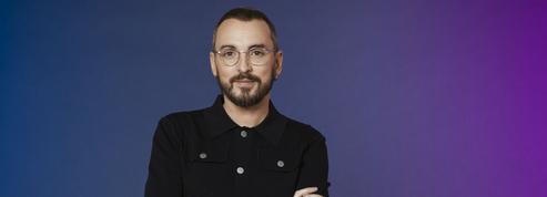 Christophe Willem (Destination Eurovision ): «J'ai une petite frustration de ne pas voter»