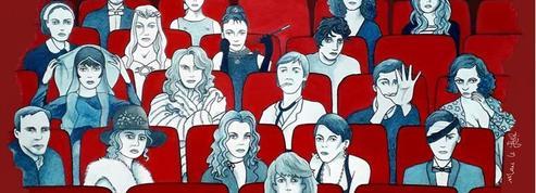 L'original hommage au cinéma d'Elisa Point, une «chuchanteuse» hors du temps