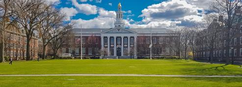 Les États-Unis attirent moins les étudiants étrangers
