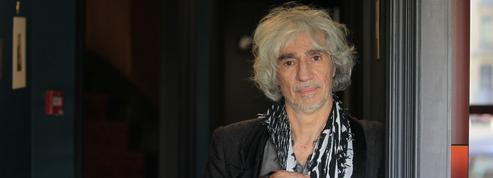 Louis Bertignac chante à Glisse en cœur
