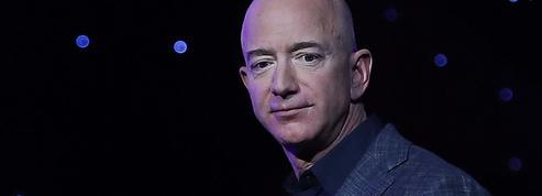 Jeff Bezos, un colosse à l'appétit féroce