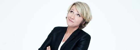 Ariane Massenet revient sur Canal+