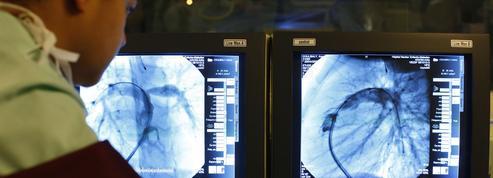 Malformation cardiaque à la naissance: 9 enfants sur 10 atteignent l'âge adulte