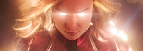 Captain Marvel: et Disney créa la super-femme