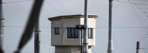 Condé-sur-Sarthe, «prison la plus sécurisée de France»