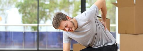 «J'ai une vertèbre déplacée» et cinq autres idées reçues sur le mal de dos